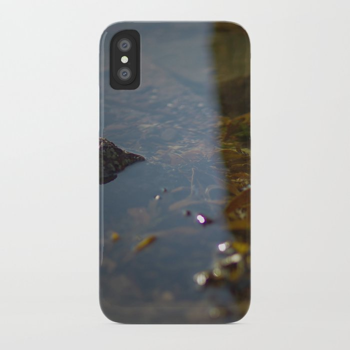 i sea weed iPhone Case