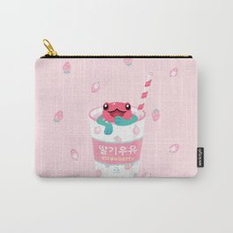 Strawberry poison milk 2 Carry-All Pouch