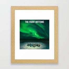 The Front Bottoms-West Virginia Framed Art Print