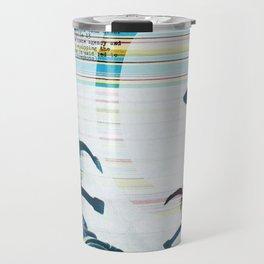Recycled Air Travel Mug