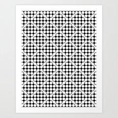 5050 No.3 Art Print