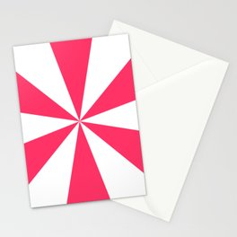 Circus Roof Stationery Cards