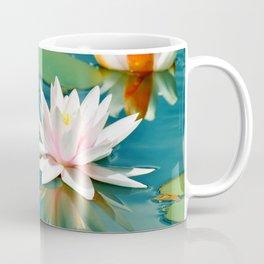 Waterlily 250 Coffee Mug