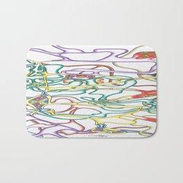 International DNA  Bath Mat