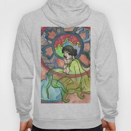 Three Wishes Hoody