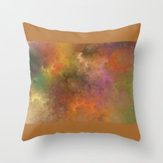 Bejond the Imagination  (A7 B0233) Throw Pillow