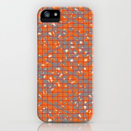 jesenski iPhone Case