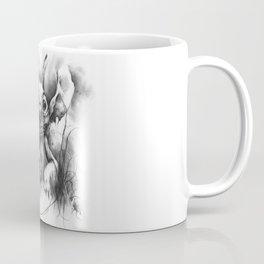 The Revenge of Experiment 626 Coffee Mug