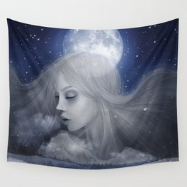 Catharsis Wall Tapestry