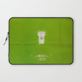 WEEDS Laptop Sleeve