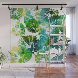 Dreamy jungle Wall Mural