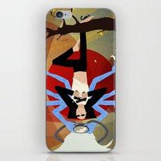 Hung Mob iPhone & iPod Skin