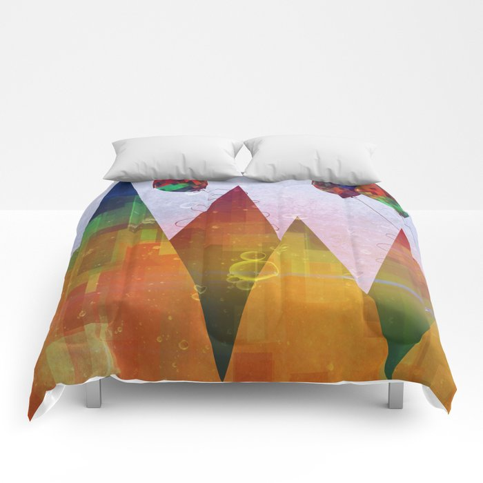 Thursday Comforters