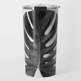 Monstera_2 Travel Mug