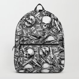 Root Of All Evil Backpack