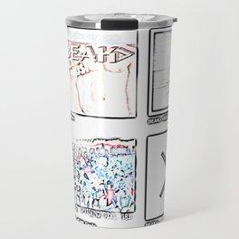 BEAK Travel Mug