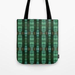 WaterGreens Tote Bag