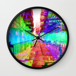 Hovers over sober ponder ink think alibi lulllaby. Wall Clock