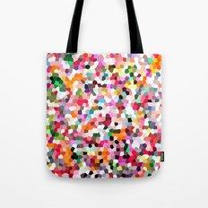 Mosaic Tote Bag