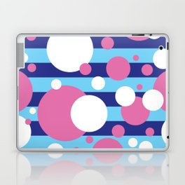 Party Confetti Laptop & iPad Skin