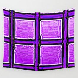 Lockdown Wall Tapestry