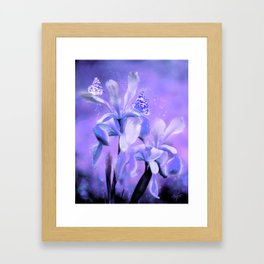 I'll Meet You There Framed Art Print