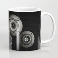Speakers Mug