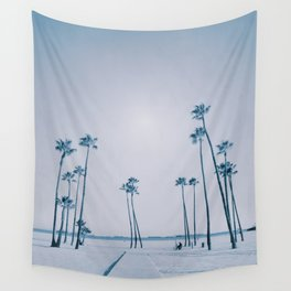summer dissipation Wall Tapestry