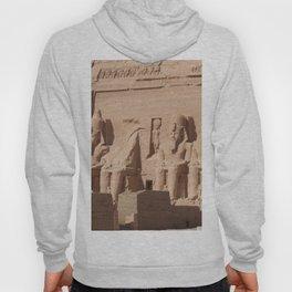 Abu Simbel 001 Hoody