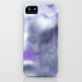 Abstract #37 iPhone Case
