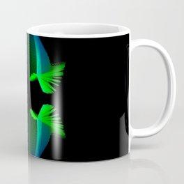 Dove's Wings Coffee Mug