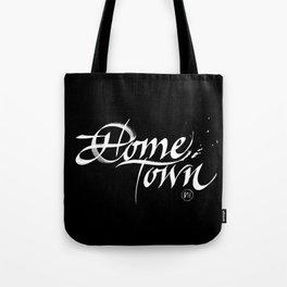Home Town Tote Bag