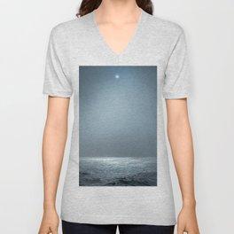Ocean Spotlight Unisex V-Neck