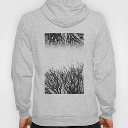 Scorched Branches Hoody
