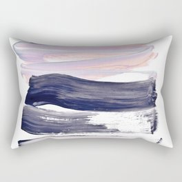 summer pastels Rectangular Pillow