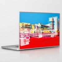 bauhaus Laptop & iPad Skins featuring Bauhaus · Das Bauhaus 1 by Marko Köppe