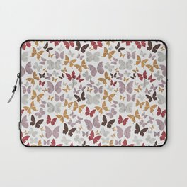 Panapaná II - Butterflies Laptop Sleeve