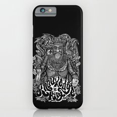 Knowledge is King... iPhone 6s Slim Case