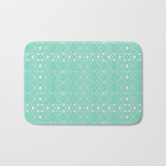 Going Native Bath Mat