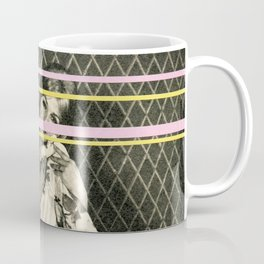 Bedroom Eyes Coffee Mug