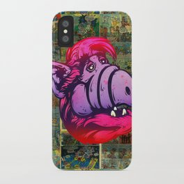 BALF iPhone Case