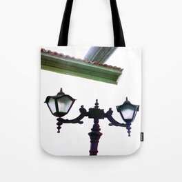 Venue Tote Bag