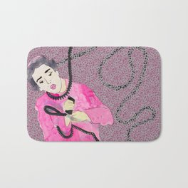 Chatty Cathy Bath Mat