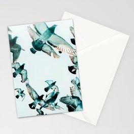 Rise #photography #wildlife Stationery Cards