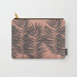 Palms Pattern #society6 #decor #buyart Carry-All Pouch