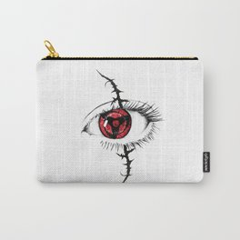 Sharingan Eyes Carry-All Pouch