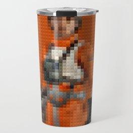 Luke Pilot - Legobricks Travel Mug
