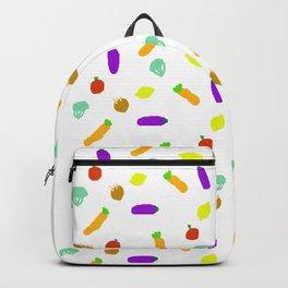Vegetables Backpack