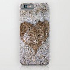 Winter Romance Slim Case iPhone 6s