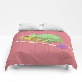 Chameleon. Comforters